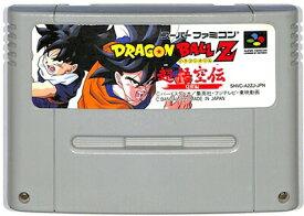 SFC ドラゴンボールZ 超悟空伝 覚醒編 (ソフトのみ) スーパーファミコン【中古】
