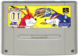 SFC スーパーボンバーマン5(ソフトのみ)スーパーファミコン【中古】