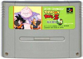 SFC ドラゴンボールZ 超武闘伝3 スーパーファミコン(ソフトのみ)【中古】