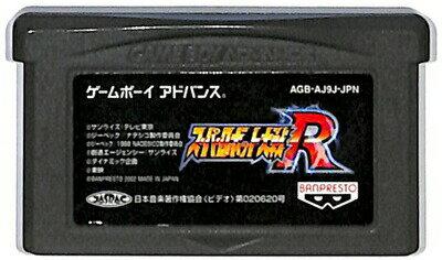 GBA スーパーロボット大戦R (ソフトのみ)ゲームボーイアドバンス【中古】