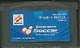 GBA ディズニースポーツ:サッカー (ソフトのみ)【中古】