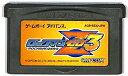 GBA ロックマンゼロ3 (ソフトのみ) ゲームボーイアドバンス【中古】