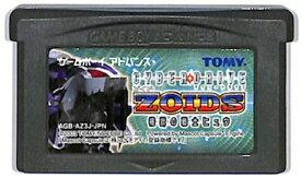GBA サイバードライブゾイド〜機獣の戦士ヒュウ〜 小傷あり(ソフトのみ) ゲームボーイアドバンス【中古】
