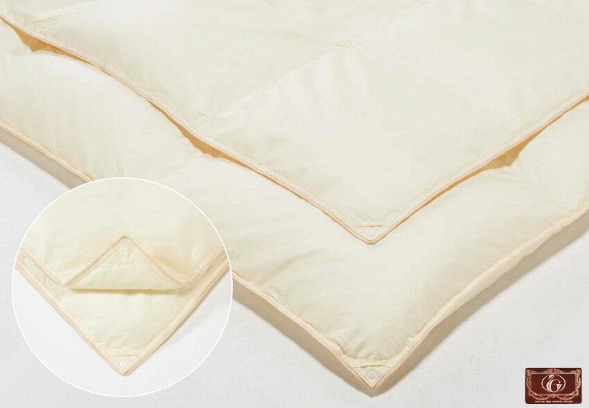 シーリーベッド エクセル羽毛布団3 オールシーズン 羽毛ふとん 温かい 羽毛布団 シングル ダウンキルト 日本製寝具 送料無料