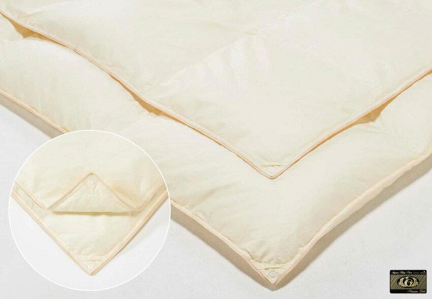 シーリーベッド プレミアム羽毛布団3 オールシーズン 羽毛ふとん 温かい 羽毛布団 シングル ダウンキルト 日本製寝具 送料無料