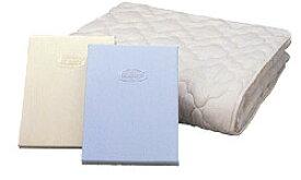 シモンズベッド キャメルベッドパッド シングル LG1601 高級素材らくだ毛 布団カバーセット ベッドパット+シーツ ベッドメーキングセット 寝装品 送料無料 simmons