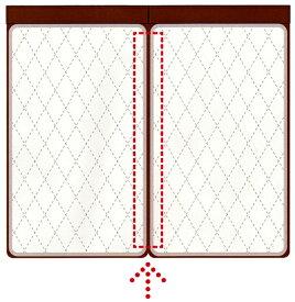 ベッドオプションパーツ すきまスペーサー ドリームベッド 隙間対策 段差解消 仲良しパッド 綿ベッドパッド 人気便利商品 送料無料 日本製【モデルチェンジ版】