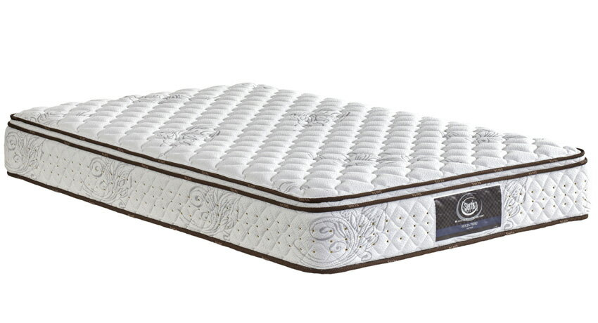 サータ ペディック67F1Nハード BOX-T パーソナルシングルマットレス 二層式 ボックストップ ピロートップ ミディアムハード ポケットコイル ドリームベッド正規販売店 日本製(広島製)送料無料