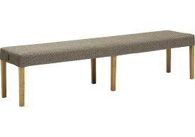 カリモク CU0176 CU0177 180サイズ ベンチ 食堂椅子 食卓椅子 ダイニングチェア 合成皮革・布張り 選べるカラー ラバートリー karimoku 日本製家具 正規取扱店 木製 単品 バラ売り