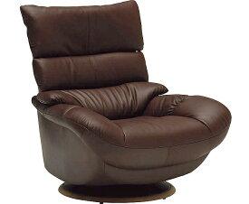 カリモク ZT6807DS 一人掛け回転式 肘掛椅子 1Pソファ 本革チェア ハイバック パーソナルソファー スマート 送料無料 おすすめ おしゃれ 人気 karimoku 日本製家具 正規取扱店
