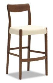 カリモク CD2216 CD2206 カウンターチェア ロータイプ低い 1人肘掛け木製椅子 合成皮革ファブリック布張り 選べるカラー 送料無料 karimoku 日本製家具 正規取扱店 木製 単品 バラ売り【高さ調整可能】