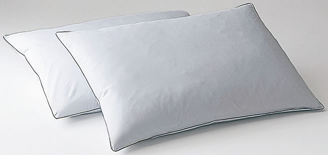 日本ベッド ピローフェザーデュアル まくら 枕 寝具 送料無料