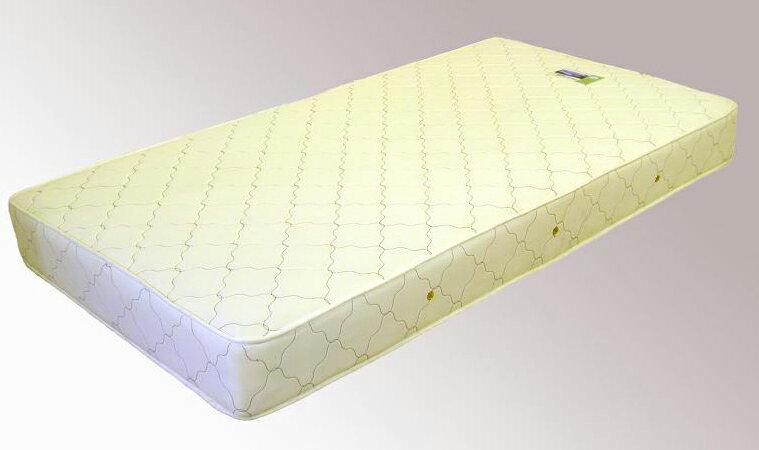 108678国産ポケットコイルマットレス 天然ラテックスフォーム入り ダブルサイズ 友澤ベッド 送料無料 日本製