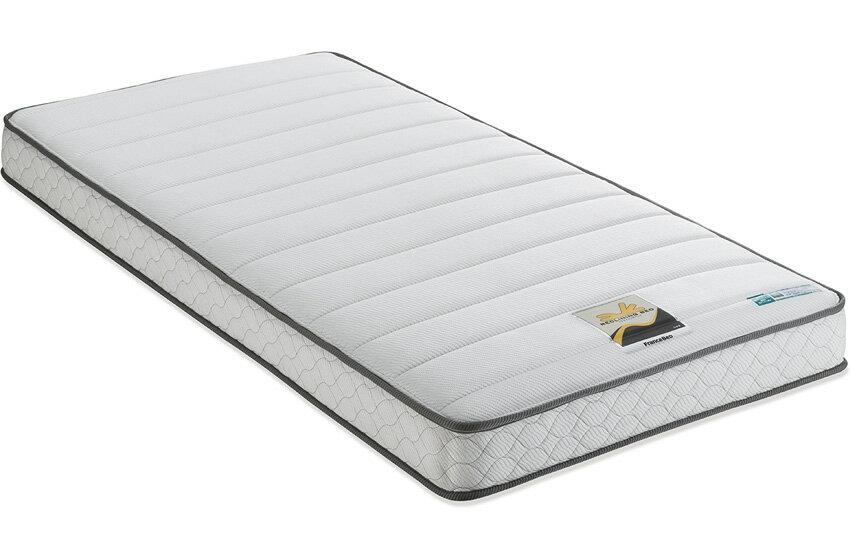 フランスベッド 電動ベッド専用マットレス シングル RX-STD2 高密度連続スプリング内蔵 日本製 送料無料