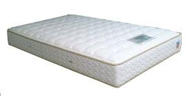 フランスベッド DDW-AS-プレミアムコンプル ダブル 低厚マルチダブルデッキスプリングマットレス ミディアム 日本製寝具 送料無料