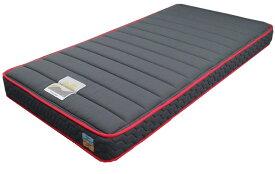 フランスベッド 電動ベッド専用マットレス セミダブル RX-ASレッドスターC 高密度連続スプリング内蔵 日本製 送料無料