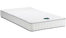 フランスベッド ZT-W055 ダブル ゼルトスプリングマットレス 高密度連続スプリング 日本製寝具 送料無料 ミディアムハード