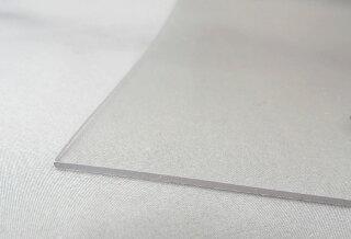 オーダーテーブルマット(透明・2mmタイプ)【送料無料】テーブルクロス/PSマット/ビニール/デスクマット/両面非転写