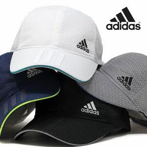 キャップ メンズ adidas スポーツ ロゴ 帽子 日よけ メッシュキャップ 涼しい 色褪せしにくい 吸汗速乾 アディダス キャップ 涼しい帽子 ランニングキャップ フリーサイズ サイズ調整可能[ ba