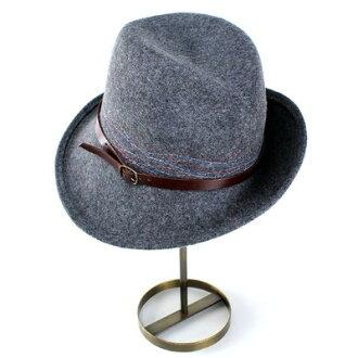 cc25e042aee Grey Felt Hat Womens. grey brim hats shopstyle australia. elehelm ...