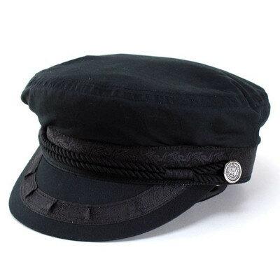 帽子 メンズ レディース 帽子 キャップ サマーキャップ マリンキャップ ヨット コットン 夏 帽子 (ぼうし おしゃれ 帽子通販 紳士 日本製 帽子夏 オシャレ ユニセックス 紳士帽子) 送料無料 ベイカーボーイハット ベーカーボーイ