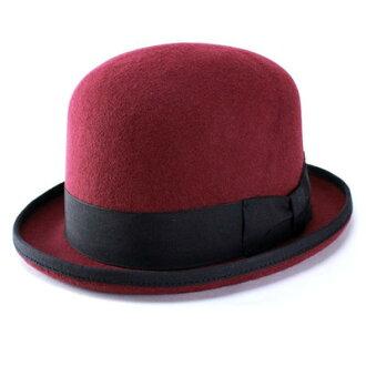 锅炉男装女装帽子冬天富士帽子巨大热德比帽子 (秋/冬商品帽帽和可爱的成人时装帽子毛毡的羊毛帽子趋势)