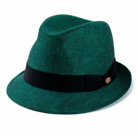 ボルサリーノ 中折れハット ビビッドカラー系 メンズ レディース borsalino 緑 グリーン(おしゃれ 大人カジュアル 40代 50代 60代 70代 ファッション 中折れ帽 メンズハット 紳士帽子 中折れ帽子 男性 メンズ帽子 通販 ブランド帽子 中央帽子 アメカジ ぼうし)