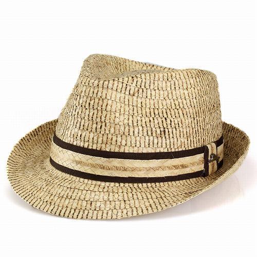 トミーバハマ ストローハット メンズ 中折れハット 夏 日よけ tommy bahama 40代 50代 60代 70代 ファッション ブリブレードハット(男性用 メンズハット 紳士帽子 中折れ帽子 ストロー 男性 おしゃれ プレゼント 通販 父親 誕生日 アメカジ ぼうし) [straw hat]