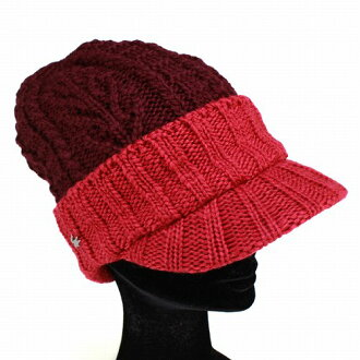 ELEHELM HAT STORE  Knit hats men s rim low Lacoste   fashion casual winter  sports   wool hats   red wine made in Japan LACOSTE knit CAP and  aeec9bcf9ab5
