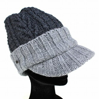ELEHELM HAT STORE  Knit Cap fall Womens mens flanged low Lacoste   fashion  casual winter sport   Hat   charcoal grey Japan wool LACOSTE knit CAP and  ... 02ed8498a1e7