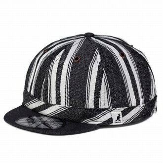 21fee88b0e963 KANGOL KANGOL   cycling caps KANGOL   denim spring summer   stripe pattern  Street   small