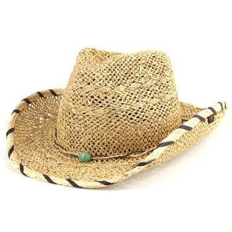 09c72cd73174e ELEHELM HAT STORE  PETER GRIMM   Peter grim Indian   stone cowboy hat    fedora   spring summer pgd3071 YOUTOO   natural.