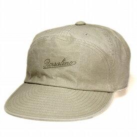 ボルサリーノ キャップ メンズ 帽子 ウォッシャブルワイドキャップ borsalino ベースボールキャップ 春夏 ロゴキャップ 紳士 野球帽 ブランド 帽子 ロングセラー b8009-008 bs669-028 ライトベージュ [ cap ] ボルサリーノ帽子通販