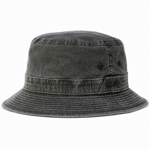 ボルサリーノ ハット 53.5cm - 64cm デニム 帽子 大きいサイズ あり メンズ borsalino ブラック [bs454-011] [br657-011] [bucket hat] 黒 サハリハット 日本製 カメラマンハット 紳士 ブランド ミリタリーハット 中央帽子 メンズハット 春 夏 秋 折りたためる