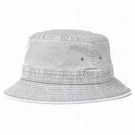 SS-5L 帽子 大きいサイズ 夏 Borsalino ボルサリーノ ハット ウォッシャブル サファリハット メンズ 秋 グレー [bs454-071] [br657-075(ライトグレー)] [bucket hat](カメラマンハット バケットハット ブランド帽子 サハリハット 秋冬 中央帽子 紳士帽子 メンズハット)