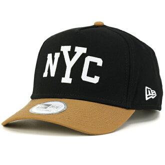 454bb71a12d NEWERA caps big era men s Cap Street NYC logo Cap ladies size adjustable baseball  cap stylish men 20s 30s presents new era 9FORTY casual canvas 3-tanvisor x  ...