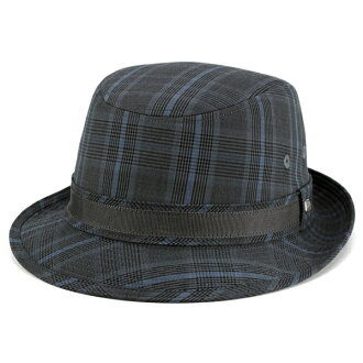 77c98889189 It is a birthday in Father s Day for Borsalino hat size borsalino hat  グレンチェックジニョーネハット zignone Alpen hat checked pattern gentleman fashion hat ...