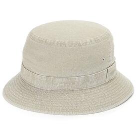 stetson サファリハット メンズ 春夏 ステットソン 帽子 日本製 小さいサイズ 大きいサイズ サハリハット ウォッシュドコットン ハット 折りたたみ可 手洗い可 バケットハット S M L LL 3L 4L 5L サイズ豊富 オリーブ [ bucket hat ] stetson 帽子通販
