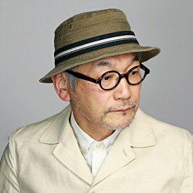 [全品10%OFFクーポン] KNOX メンズ 帽子 サハリ ハット 大きいサイズあり 日本製 ジンコード バイオウォッシュ 春夏 ノックス 紳士 サファリ バケットハット レディース アメリカ 有名ブランド XL 60cm 59cm 茶 ベージュ[ bucket hat ]父の日 ギフト プレゼント