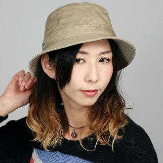 拉科斯特桶帽子男式 Lacoste 帽子女 Safari 帽子户外中医帽子秋冬米色 [水桶帽,