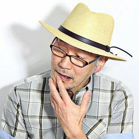 ストローハット SCALA CLASSIC ワイドブリム スカラ 涼しい クラシック ペーパー 春 夏 麦わら帽子 トーヨー 中折れハット 帽子 中折れ帽 マニッシュ ハット ドーフマン DORFMAN PACIFIC [ straw hat ] ナチュラル