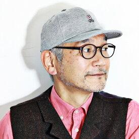 Psycho Bunny スエットキャップ サイコバニー スウェットキャップ トレーナー生地 日本製 帽子 メンズ ラビット スカル CAP レディース ミニロゴ 灰色 グレー PsychoBunny 綿100% スエット素材 とても軽い 柔らかい 手触りがいい [ cap ] 野球帽