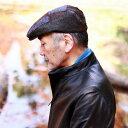 秋 冬 STETSON ハンチング パッチワーク へリンボン チェック柄 ウール素材 帽子 ハンチング帽 紳士 メンズ レディース ステットソン 防寒 マルチカラー[ ivy cap ] ( クリスマス ギフト包装 ラッピング 無料 )