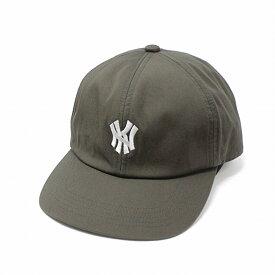 春 夏 帽子 メンズ ノックス ベースボールキャップ コットン100% キャップ KNOX メッシュ 刺繍 ロゴキャップ フリーサイズ サイズ調整可能 帽子 CAP レディース チャコール グレー[ baseball cap ]父の日 ギフト プレゼント