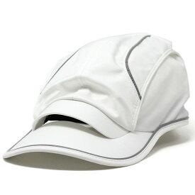 Airpeak ( エアピーク ) SPEED2 Flow System ランニングキャップモデル キャップ エアピーク 蒸れない 帽子 ランニング キャップ 白 S-00-20-F ホワイト [ running cap ] 熱中症対策 紫外線対策 マラソン ジョギング 釣り 父の日 プレゼント 誕生日 ギフト ラッピング無料