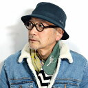 バケットハット フリース メンズ SINACOVA ボーダー サファリハット メンズ シンプル ブランドロゴ 刺繍 帽子 冬 シナ…