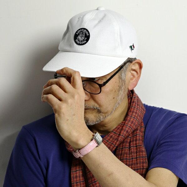 キャップ メンズ 春夏 シナコバ 帽子 メンズ 大きいサイズ B.Bキャップ ロングブリム sinacova キャップ レディース 野球帽 日本製 シンプル マリンコーデ ロゴキャップ 日よけ 綿100% 帽子 つば長い 紫外線対策 M L LL サイズ調整 白 ホワイト [ baseball cap ]
