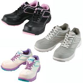 安全靴(女性用) メダリオンセーフティー#507 丸五/マルゴ