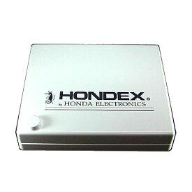 10型魚探用カバーCV02 HONDEX(ホンデックス・本多電子) [TI]