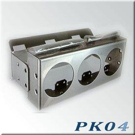 エレキモーター取付金具PK04 HONDEX(ホンデックス・本多電子) [TI]